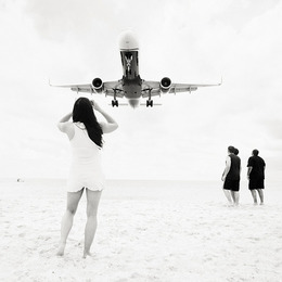 Josef Hoflehner, 'Jet Airliner #37', Jackson Fine Art