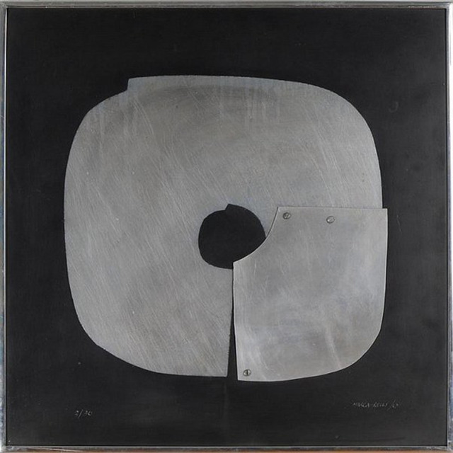 , 'Untitled,' 1967, Nikola Rukaj Gallery