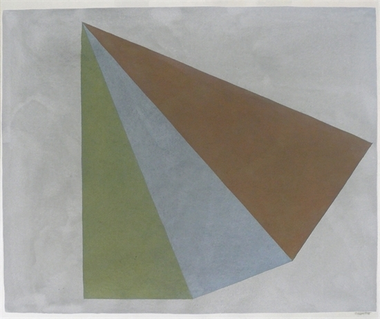 , 'Untitled,' 1985, Simoens Gallery
