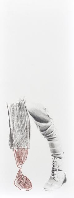 , 'Pecueca 2,' 2011, Galerie C.O.A