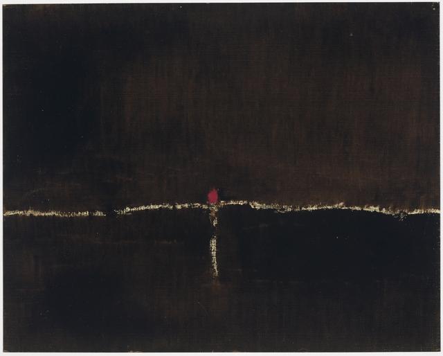 , 'Argentine Landscape,' 1963, Henrique Faria Fine Art