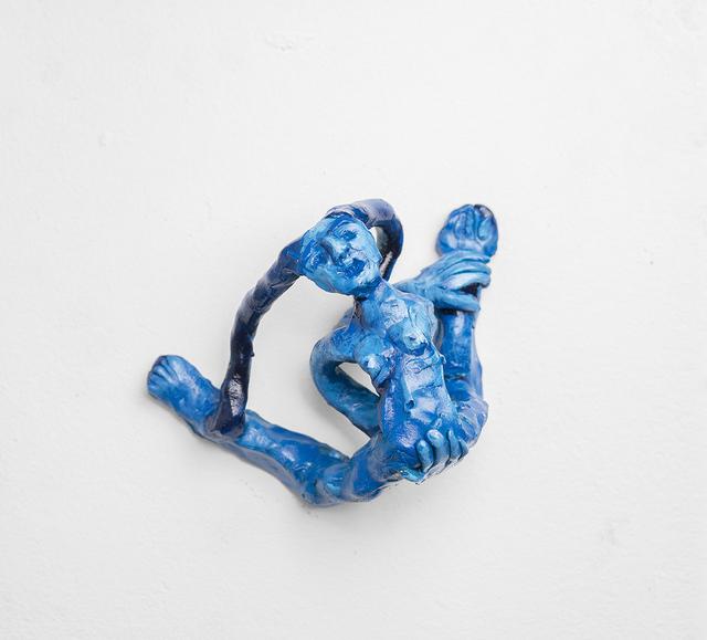 , 'Pelvic Surprise (gripped),' 2017, SMAC ART GALLERY