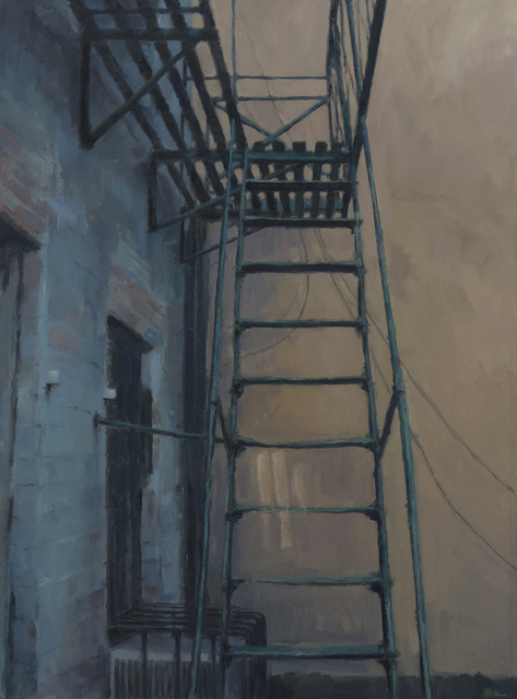 Jeff Bellerose, 'Escape', 2018, Paul Thiebaud Gallery