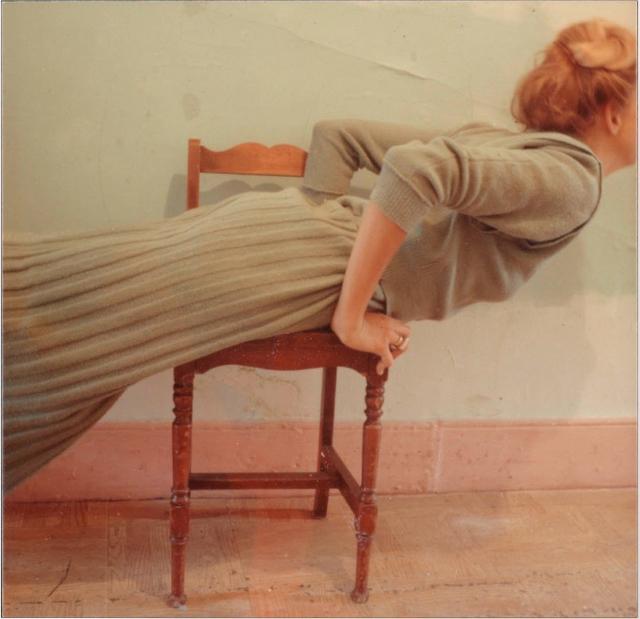 Francesca Woodman, 'Untitled (New York)', 1979, Mendes Wood DM