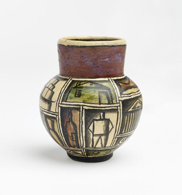, 'Ceramica (Ceramic),' , Cecilia de Torres, Ltd.