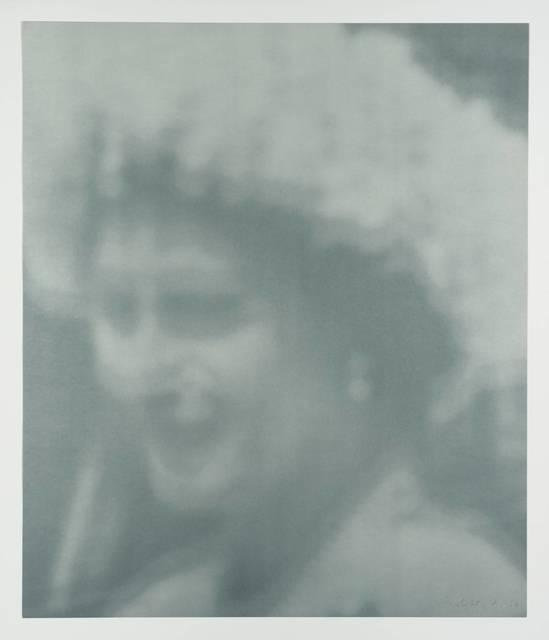 , 'Elizabeth I,' 1966, Carolina Nitsch Contemporary Art