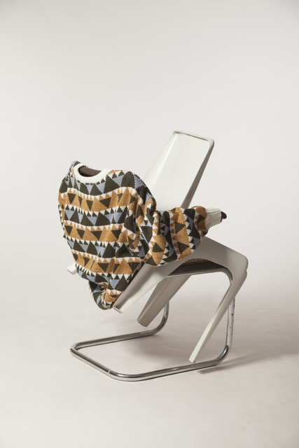 , 'Chair Affair 04,' 2015, kinder MODERN