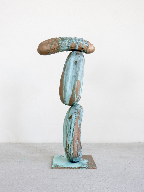 , 'Gurken Veltiner,' 2016, Cristina Guerra Contemporary Art