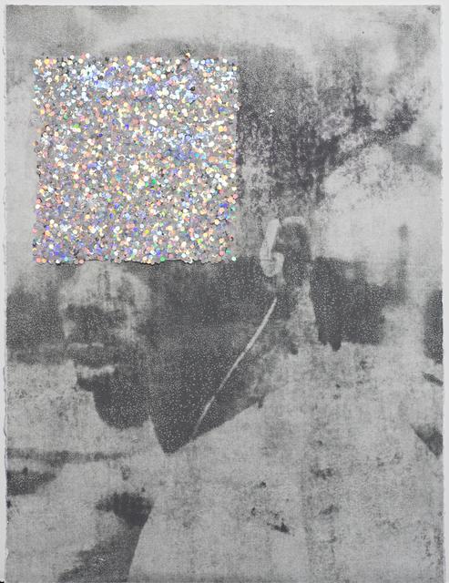 , 'Shadow,' 2015, Samuel Freeman