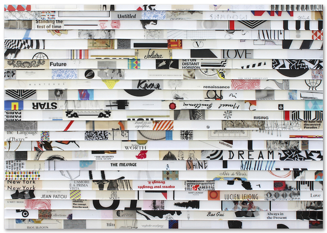 , 'Blitz 91,' 2017, Madison Gallery