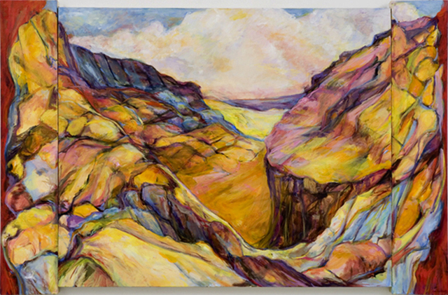 Diana Kurz, 'Haleakala, Sunrise', 2007, Anthony Horth Gallery