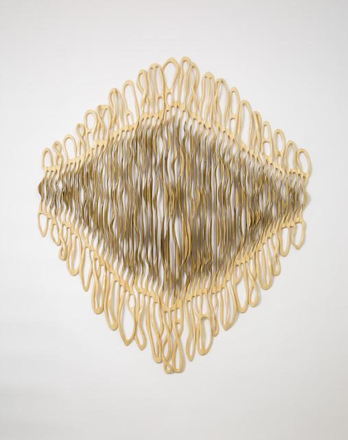 Caprice Pierucci, 'Birch Cascade XI', Laura Rathe Fine Art