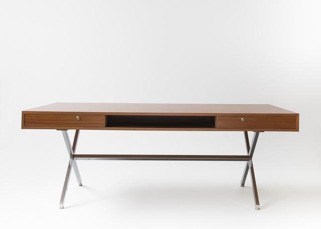 , 'President desk,' 1961, Galerie Pascal Cuisinier