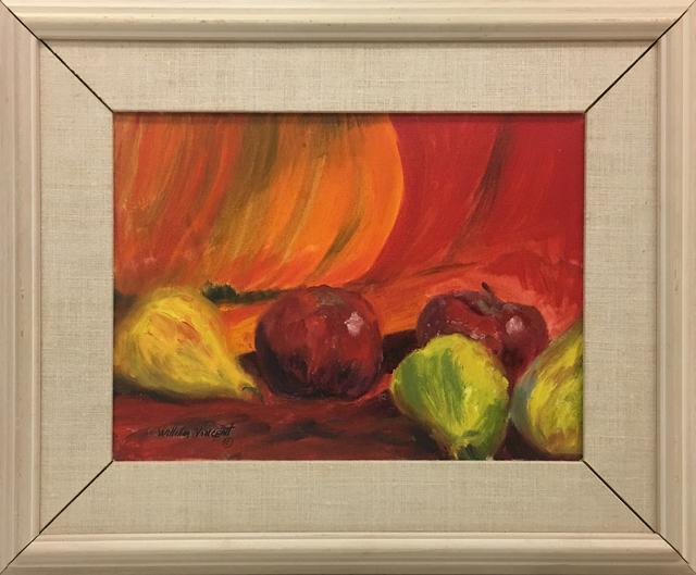 William Vincent Kirkpatrick, 'Still Life with Fruit', Baterbys Art Gallery