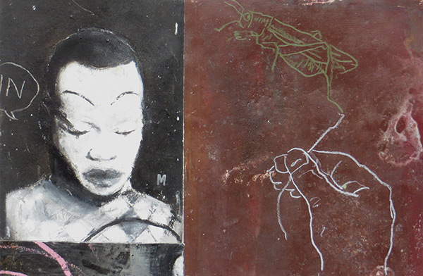 , 'Secret,' 2015, ARTCO Gallery