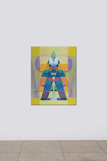 , 'General Dangcheon,' 1982, Phosphorus & Carbon