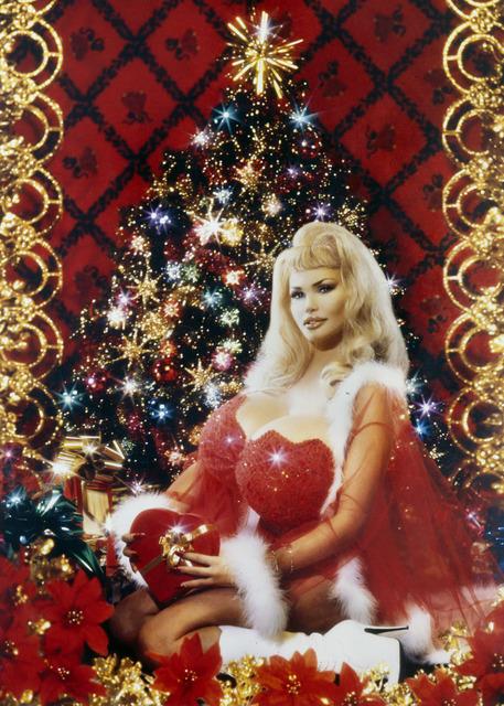 , 'Joyeux Noël ,' 1996, Galerie Andrea Caratsch