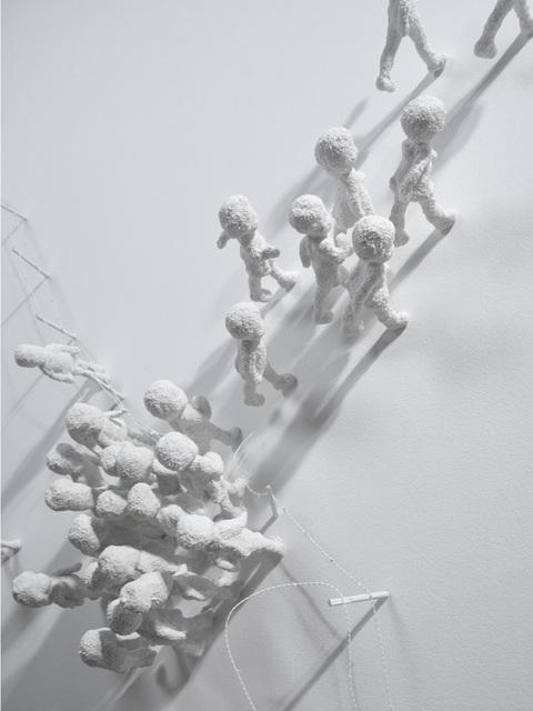 """, '""""Break"""",' 2018, Rice Polak Gallery"""