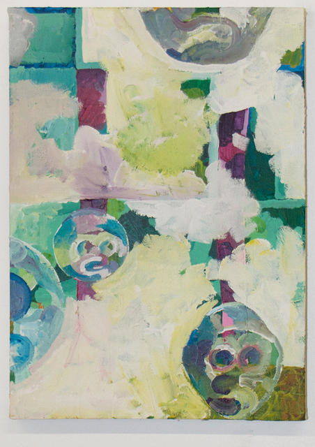 , 'Elias Njima - The Corinthian Girl in Makapansgat 1,' 2017, Galerie Ron Mandos