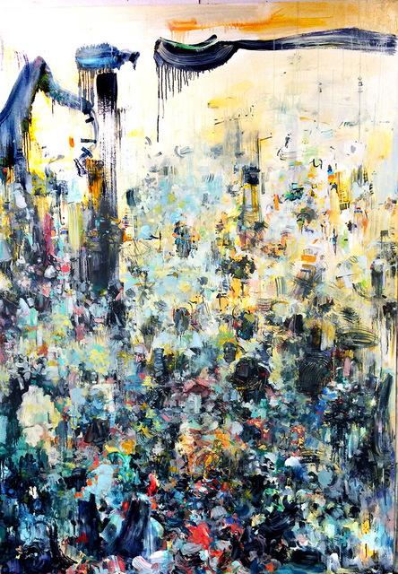 , 'Empyrean,' 2016, M Fine Arts Galerie