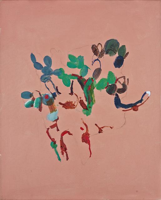 , 'Jardin botanico,' 2004, Galerie Zwart Huis