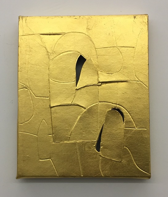 Nobuo Sekine, 'Phase Conception', 1988, Michael Lowe Collection