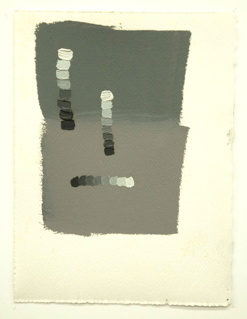 , 'II,' , Conduit Gallery