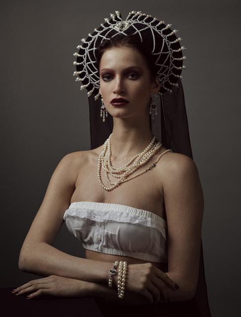 , 'Russian Hat I,' 2012, Bernheimer Fine Art