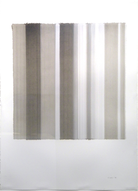 , 'Untitled - Spaces,' 1998, Atrium Gallery
