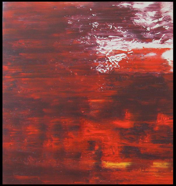 , 'Capri,' 1996, Galerie Leger