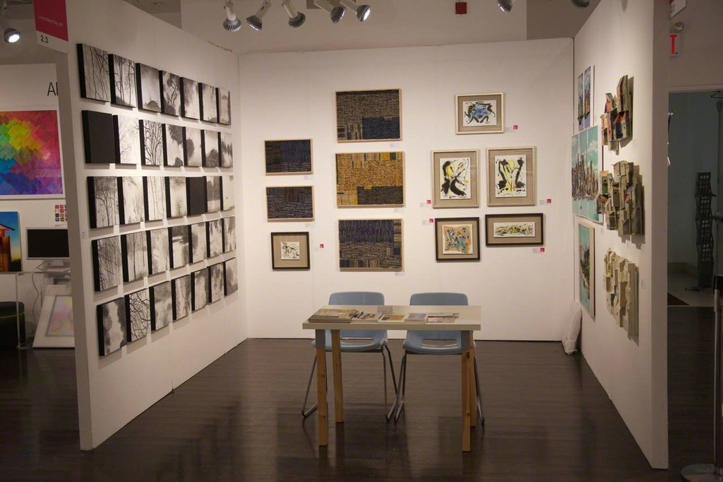 AFF Spring 2015_installation view