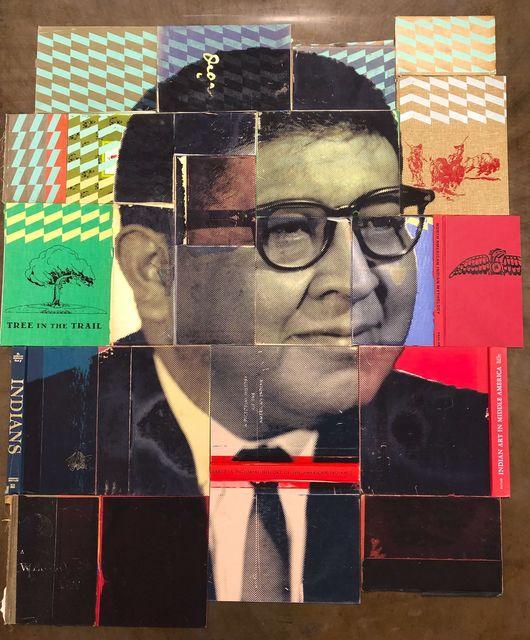 , 'Turqurch (grandfather),' 2019, Kala Art Institute