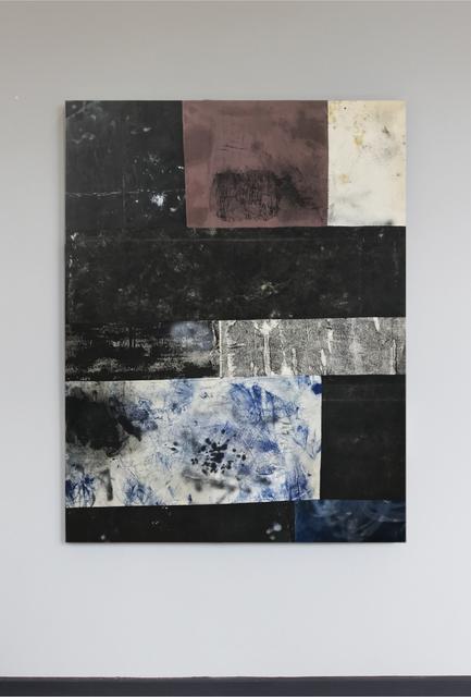 Joseph Grahame, 'Untitled, (natural blue)', 2019, 18 Davies Gallery