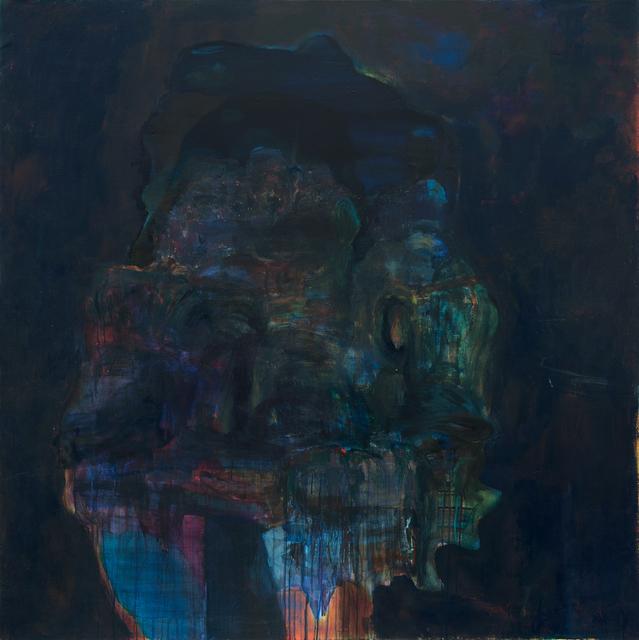 , 'Taken,' 2015, Rosamund Felsen Gallery