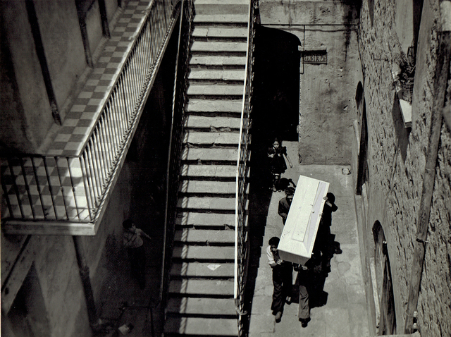 , 'Muerte En la Vecindad (Death in the Neighborhood,' 1941, Charles Isaacs Photographs, Inc