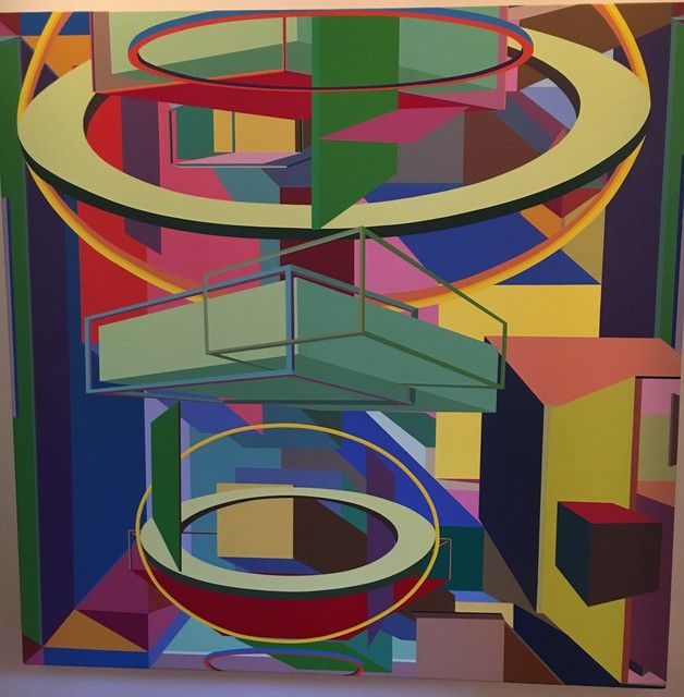 , 'Quadron II,' 1986, Rosenfeld Gallery LLC
