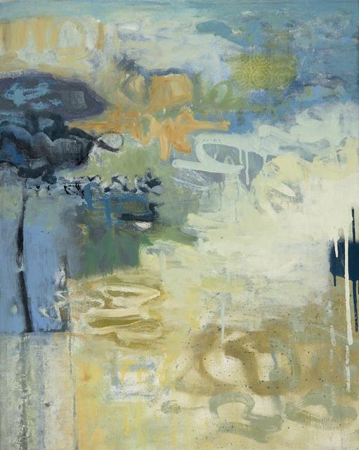 , 'Dream Farm I,' 2018, Seager Gray Gallery