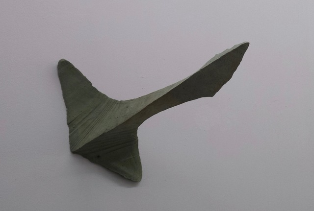 , 'Concorde (Fly and Dive),' 2002, Robert Kananaj Gallery