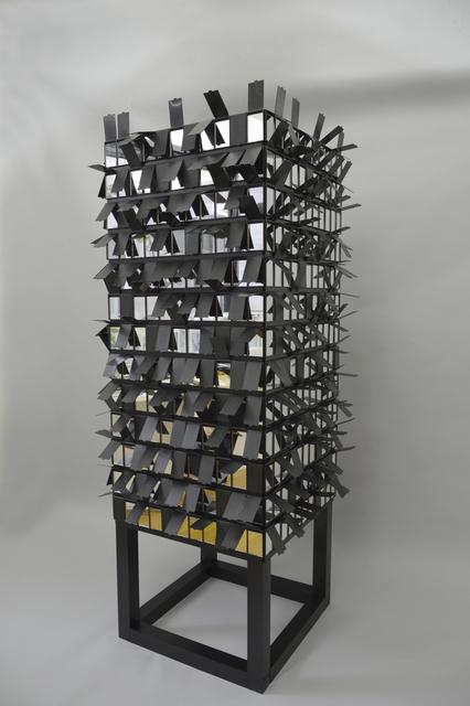 , 'Sentimental Cabinet,' 2014, Primo Marella Gallery