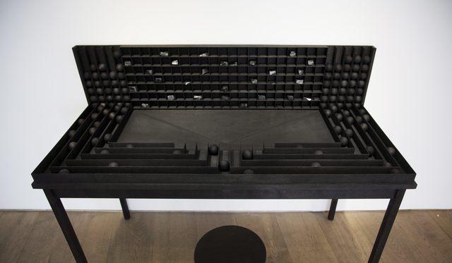 , 'Workspace IV,' 2016, rosenfeld porcini
