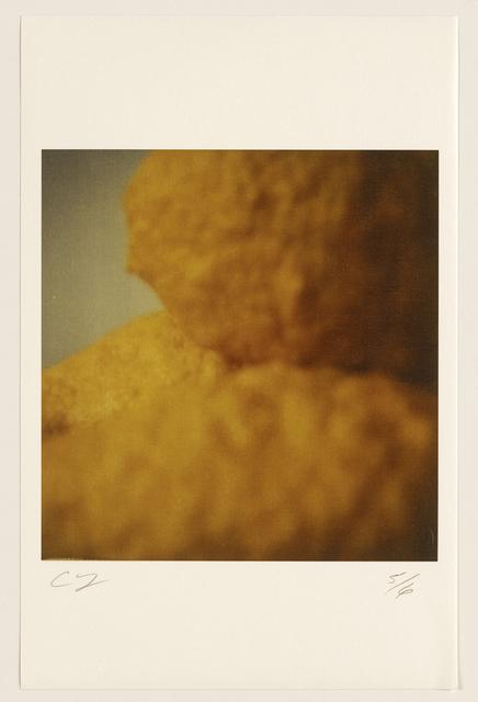 , 'Lemons (Gaeta),' 2005, Gagosian