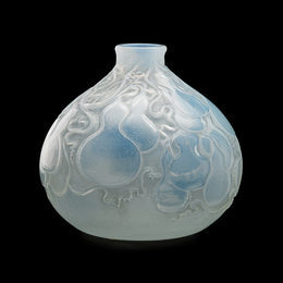 Courges vase