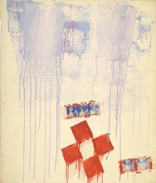 , 'Fire on Earth,' 1975, Walter Wickiser Gallery