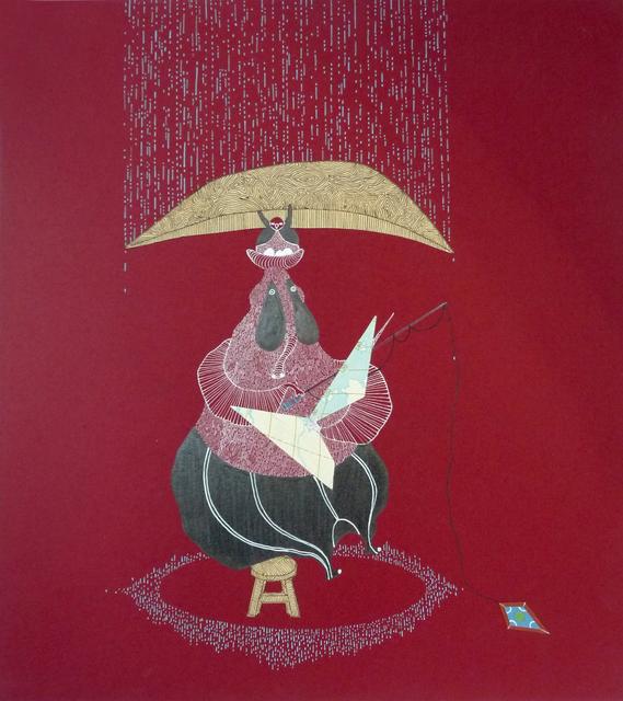 , 'Sorger,' 2016, Arróniz Arte Contemporáneo