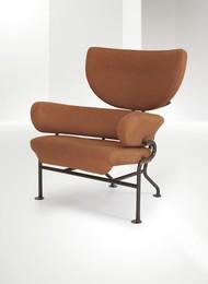a PL19 armchair, Poggi