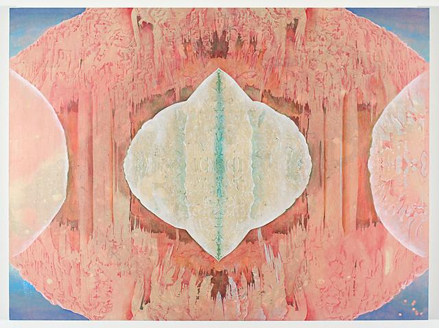 , 'South,' 2014, Kopeikin Gallery