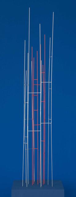 , 'Mikado 22:08,' 2012, Louis Stern Fine Arts