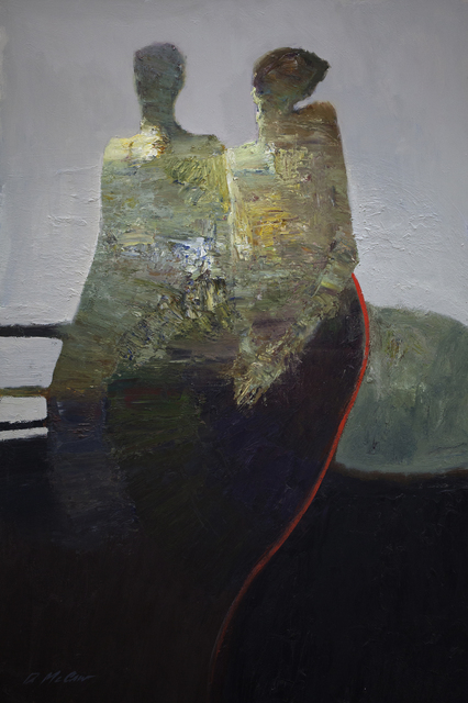 , 'Affix,' 2018, Gallery 1261