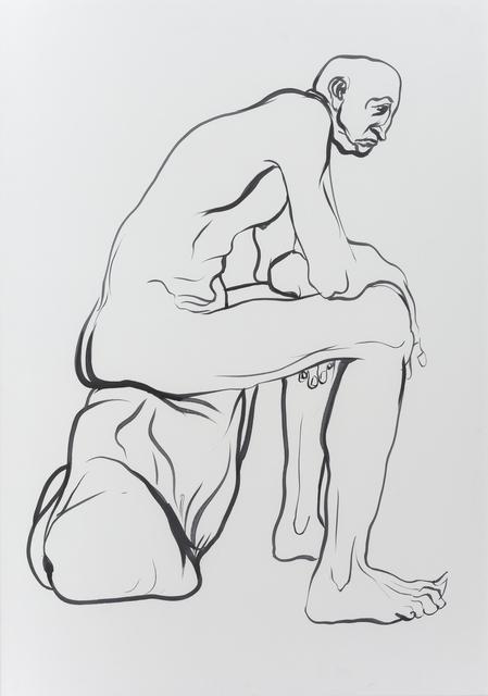 , 'Untitled,' 2006, Elgiz Museum