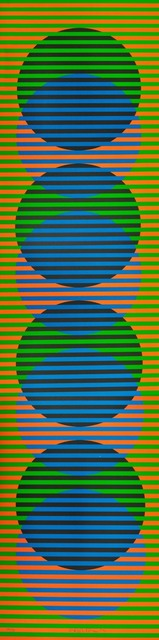 , 'Sitges 2,' 2012, Polígrafa Obra Gráfica